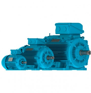 Maintenance moteur asynchrone
